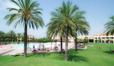 Club Hotel Portogreco