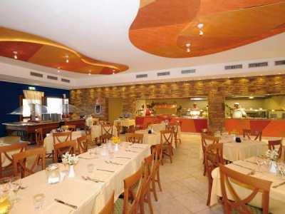 Blu Resort Morisco