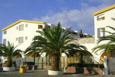 San Domenico Family Hotel