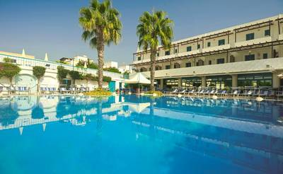 Costa Del Salento Village CDS Hotels