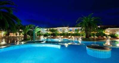 I Giardini di Cala Ginepro Hotel Resort