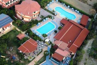 Villaggio e Residence Club Aquilia
