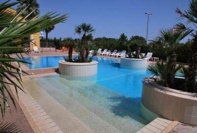 Residence Club Costa d'Oriente