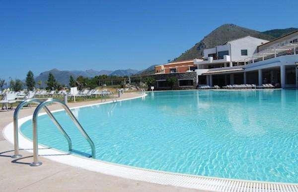 Evvai Special Borgo di Fiuzzi Resort