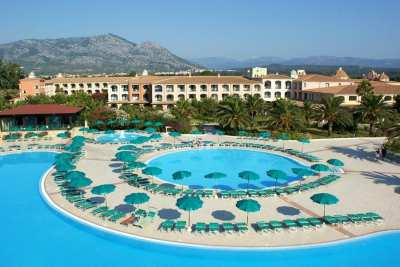 Villaggio Marina Resort Club Hotel