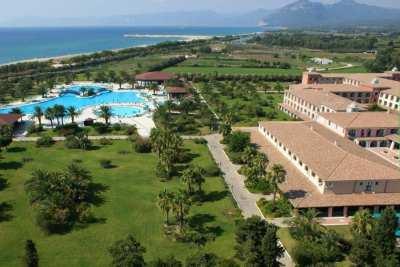 Villaggio Marina Resort Club Hotel