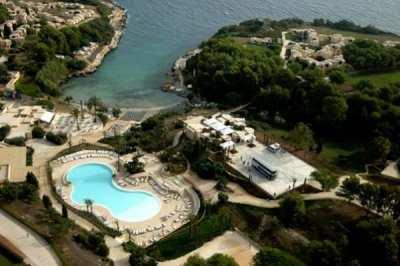 Resort Evvai Special Cale d'Otranto