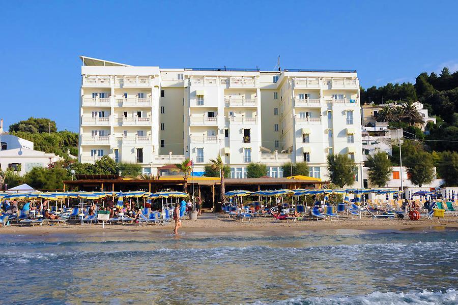 Hotel Sul Mare del Garano
