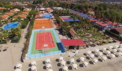 Gialpi Olimpia Cilento Resort