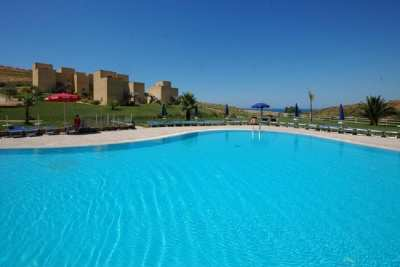 Menfi Beach Resort
