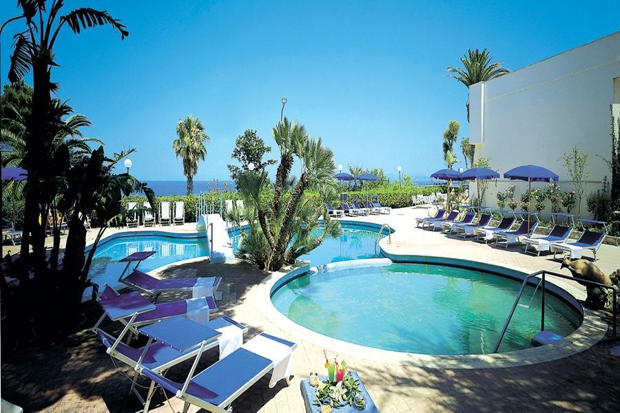 Hotel Terme Cristallo Ischia