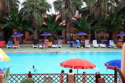 Baia delle Sirene Village Beach Resort