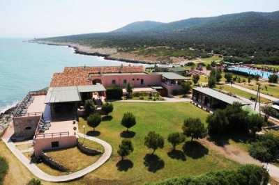 Villaggio Cala del Principe