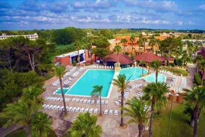 Villaggio Hotel Barone Di Mare