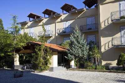 Parco Hotel Pollino