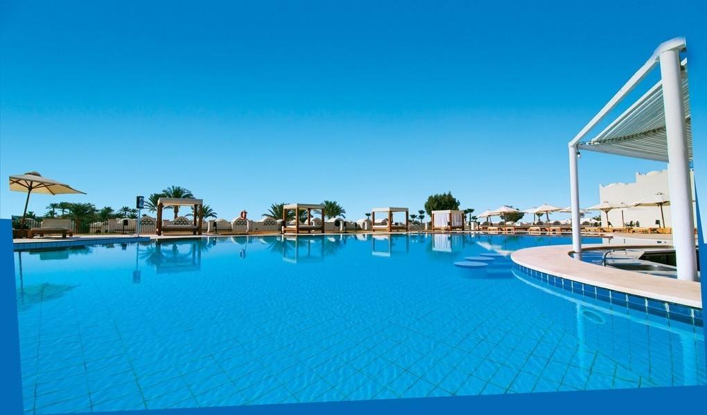 Veraclub Reef Oasis Beach Resort copertina