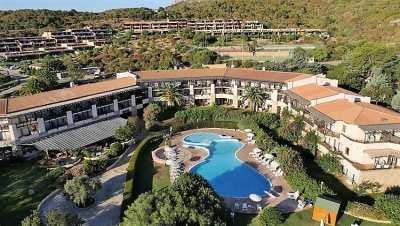 Hotel Club Tanca Manna