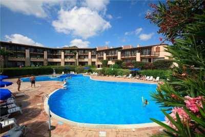 Hotel Club Sporting (ex) Tanca Manna