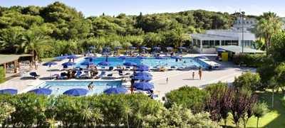 Villaggio Hotel Bravo Daniela