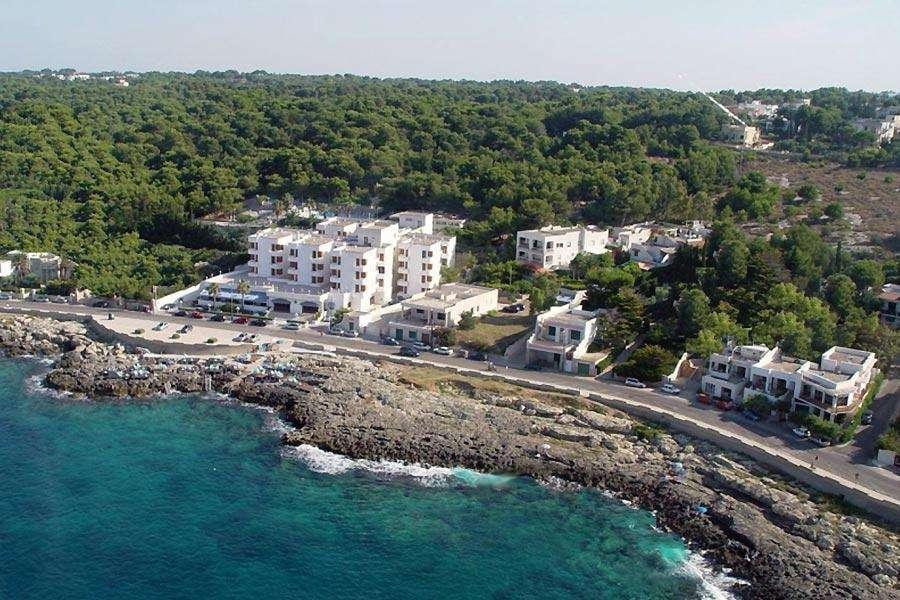 Grand hotel riviera santa maria al bagno puglia - Hotel santa maria al bagno ...