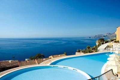 Hotel Capo dei Greci Resort
