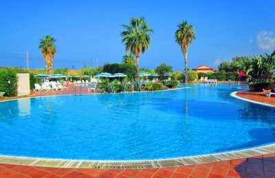 Villaggio Hotel Bahja Paola