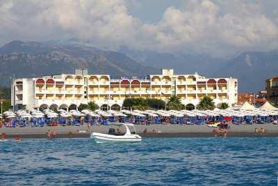 Hotel Club Parco dei Principi
