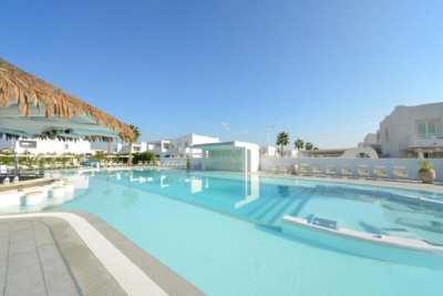 Borgo Rio Favara Resort