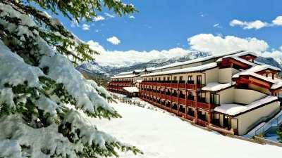 Hotel Sansicario Majestic