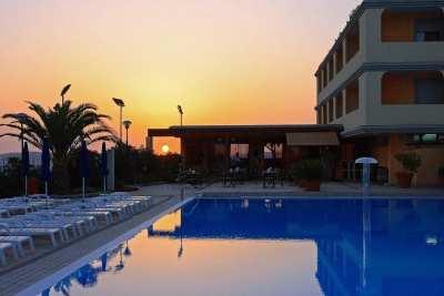 Borgo Saraceno Hotel Residence