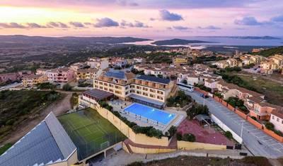 Sardegna , Costa Smeralda e dintorni , Santa Teresa di Gallura