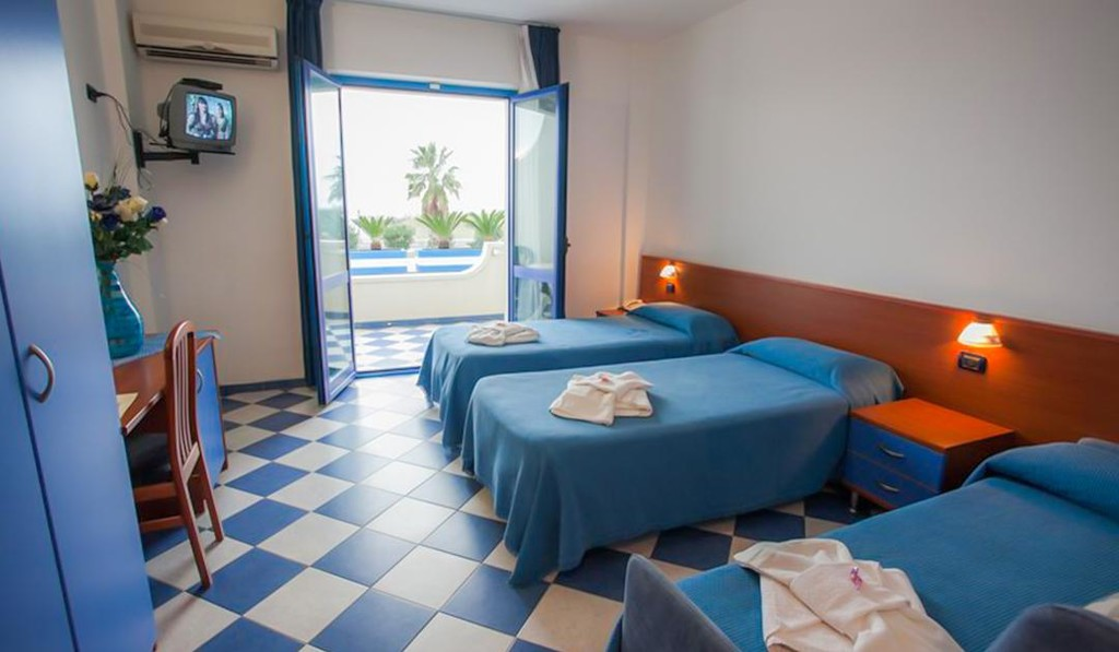Hotel San Gaetano   Calabria - Grisolia   Evvai.com