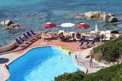 Hotel Club Shardana