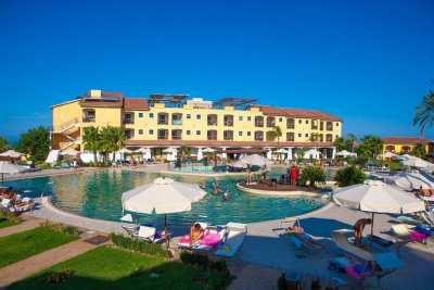 Relais Capo Spulico Beach & Spa