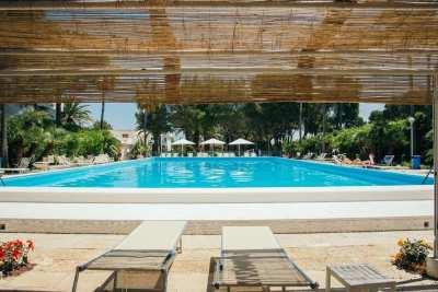 Hotel Residence Riva del Sole