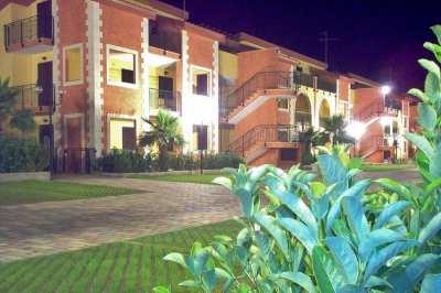 Nicola's Village
