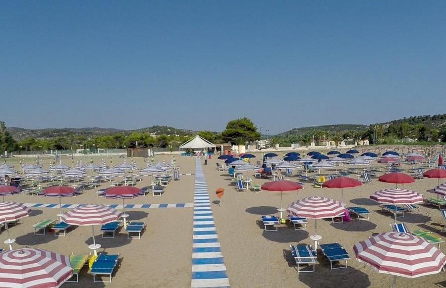 Centro di soggiorno Il Belvedere | Vieste, Puglia