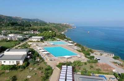 Resort Le Rosette