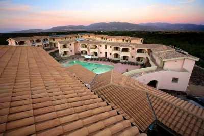 Sardegna , Badesi