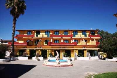 Villaggio Sibari Residence