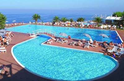 Hotel Resort Torre Normanna