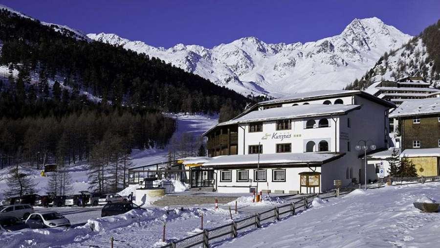 sporthotel-kurzras-trentino-facciata-esterna