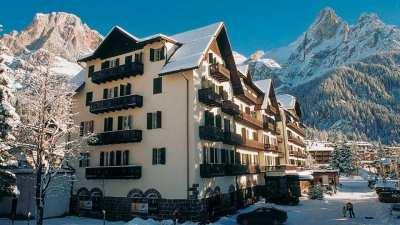 Hotel S. Martino