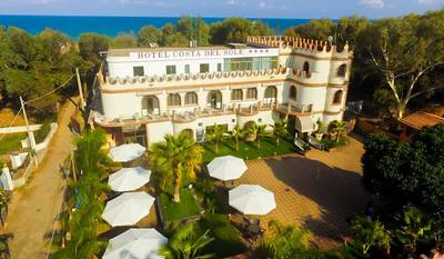 Hotel Residence Costa del Sole