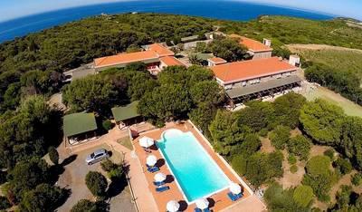 Sardegna , Carloforte
