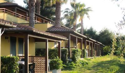 Villaggio Europe Garden
