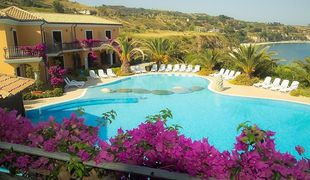 Hotel Lido San Giuseppe