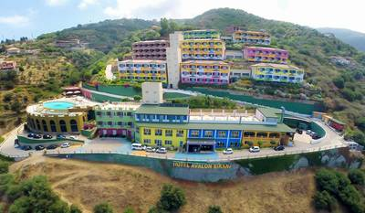 Avalon Sikani Hotel