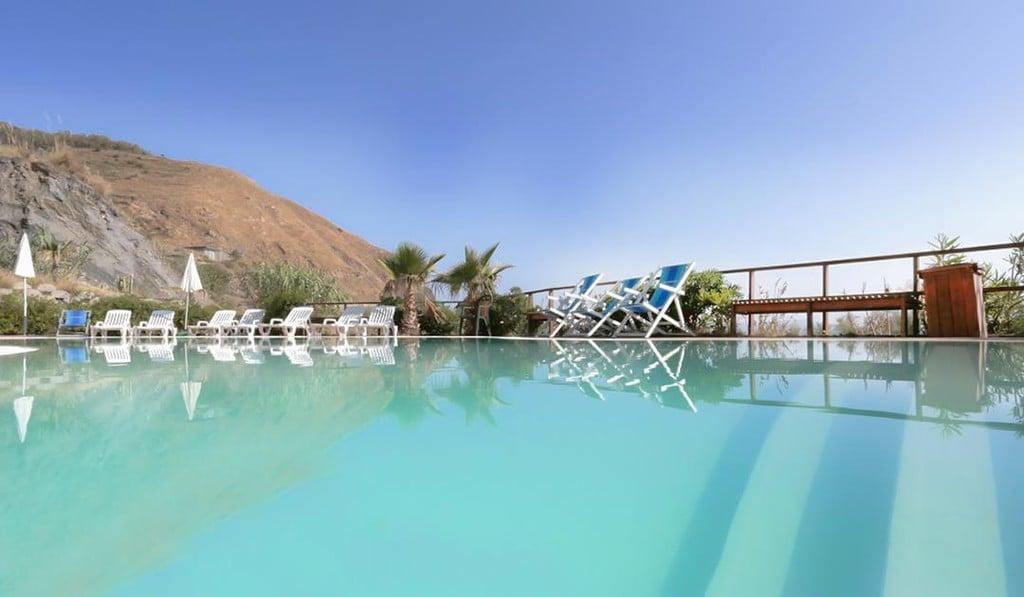 Villa Ridente Resort copertina