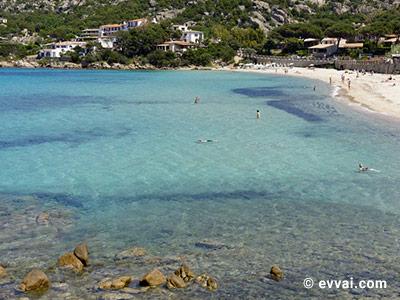 a Baia Sardinia